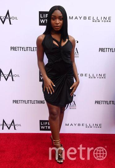 Fashion Los Angeles Awards. Фото Getty