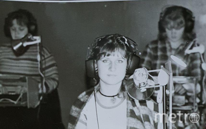 Ольга Любимцева. Фото из личного архива