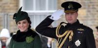Ребёнок Кейт Миддлтон и принца Уильяма получит только имя без фамилии