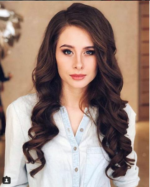 Алина Коломойцева из Тюмени. Фото https://www.instagram.com/miss_russia_org/