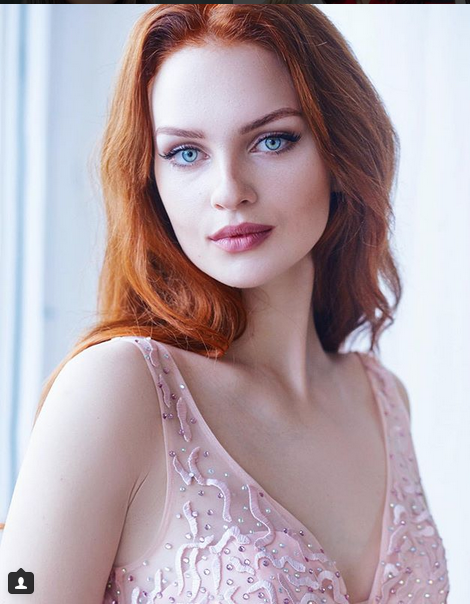 Ангелина Лихопуд из Анапы. Фото https://www.instagram.com/miss_russia_org/