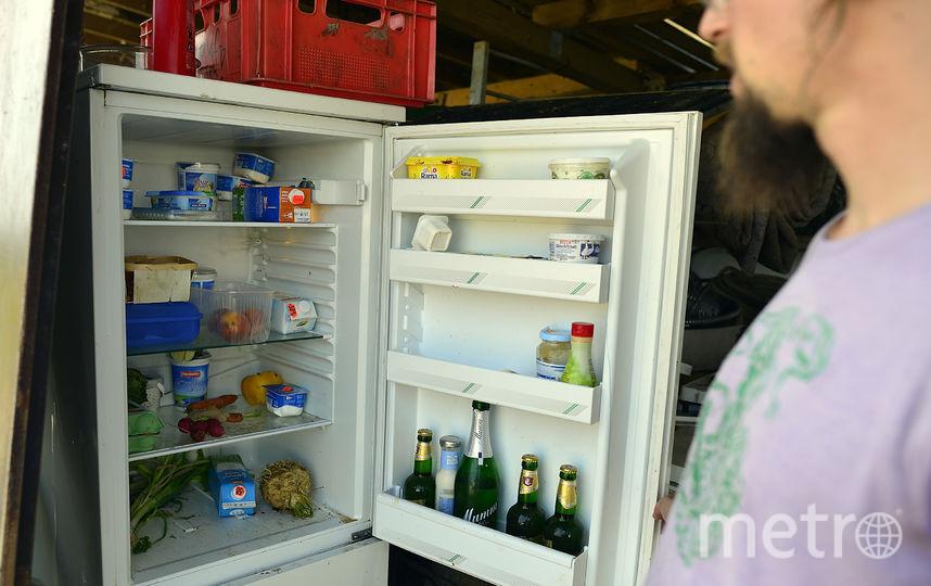 Большинство готовых блюд хранятся в холодильнике не более трёх дней. Фото Getty