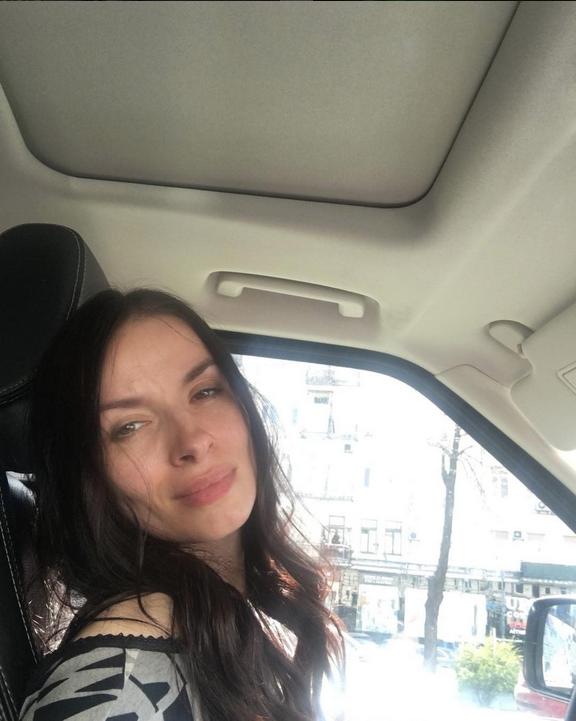 Надежда Мейхер-Грановкая. Фото Скриншот Instagram: @nadyameiher