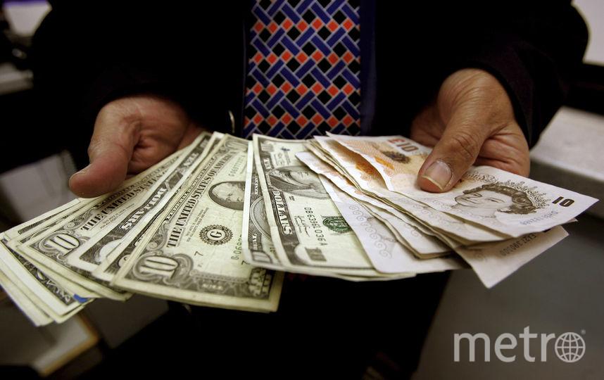 """Пункты возврата tax free находятся в аэропортах и на вокзалах и обозначаются надписями """"Cash refund"""" или """"Tax refund"""". Фото Getty"""