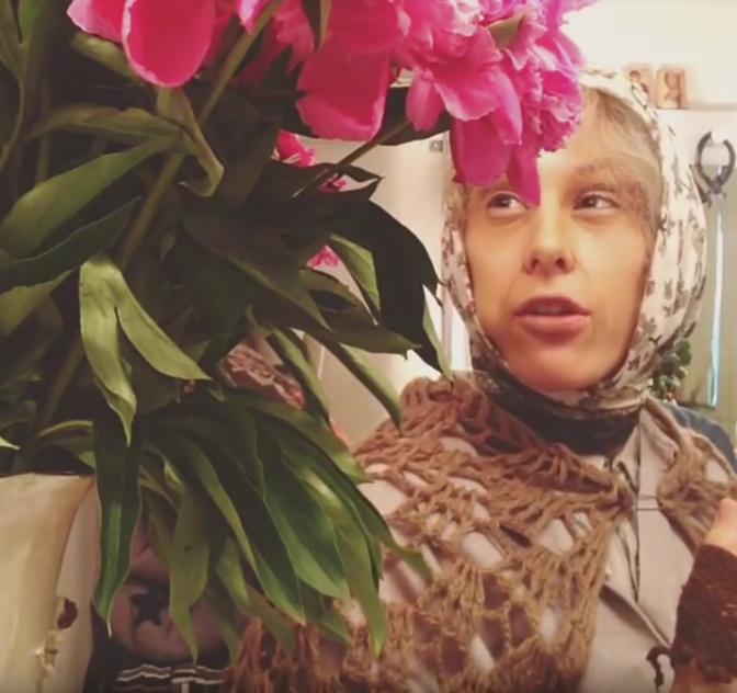 Ирина Горбачева. Фото Скриншот Youtube