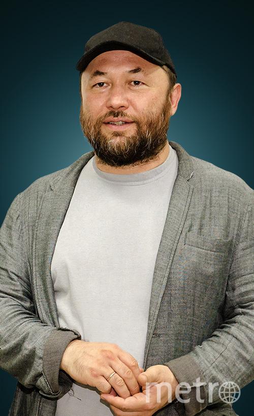 Тимур Бекмамбетов. Фото Фото предоставлено организаторами мероприятия.