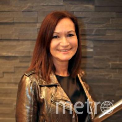 Кэролин Мэир, профессор в области психологии моды.