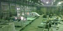 СМИ: На судостроительном заводе в Петербурге прогремел взрыв