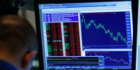 Российский рынок акций растерял весь утренний рост на фоне заявления Трампа