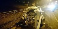 Стали известны подробности о ночном смертельном ДТП в Гатчинском районе