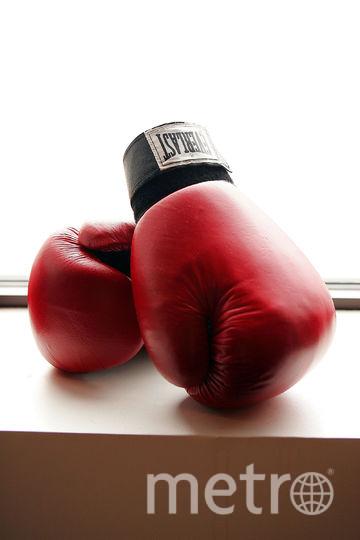 В Петербурге пройдут соревнования по боксу среди юношей и юниоров. Фото Getty