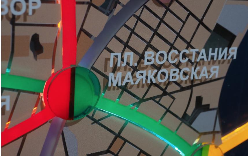 "Музей метро. Фото Святослав Акимов, ""Metro"""