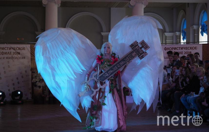 "Серафим. Фото Святослав Акимов, ""Metro"""