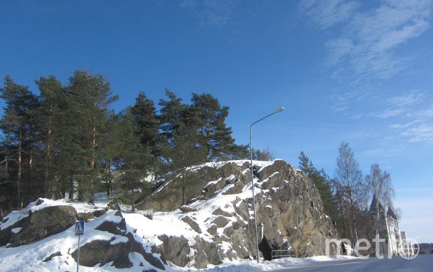 """Сайма, озерный край Суоми. Фото Анна Шмулевич, """"Metro"""""""