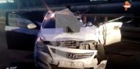 Смертельное ДТП с участием фуры произошло на Боровском шоссе в Москве