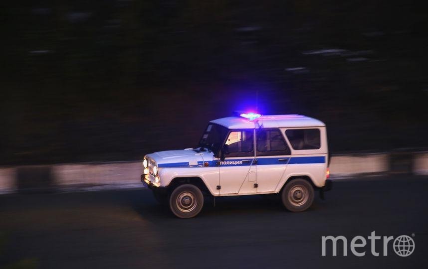 """Запрет на """"Макдоналдс"""" и измены для полицейских оказался фейком. Фото Getty"""
