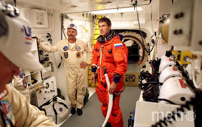 Почти 30% россиян хотят, чтобы их дети стали космонавтами. Фото Getty