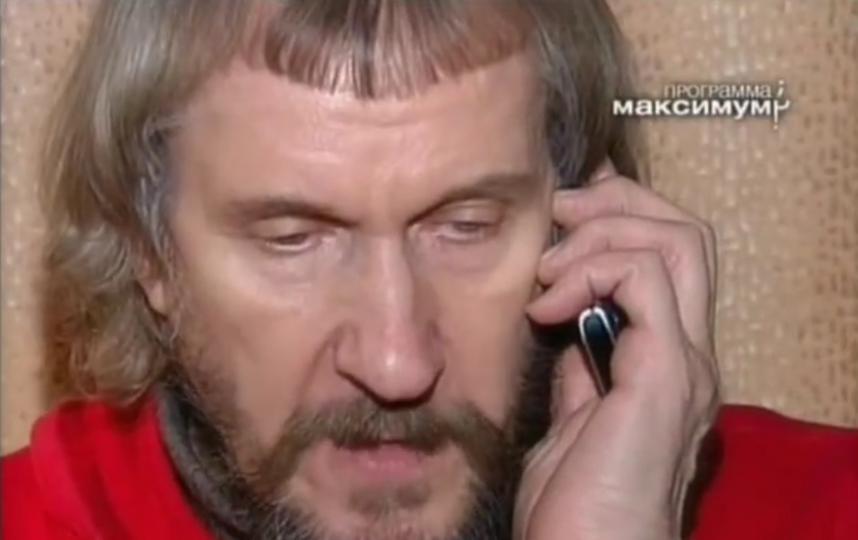 Владимир Ермаков. Фото Скриншот Youtube