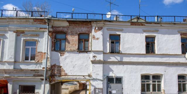 Хитровская площадь, д. 11.