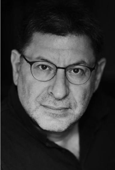 "Михаил Лабковский, психолог. Фото ""Metro"""