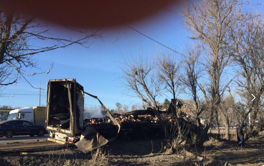 ВПодмосковье вДТП сучастием 5-ти авто погибли три человека