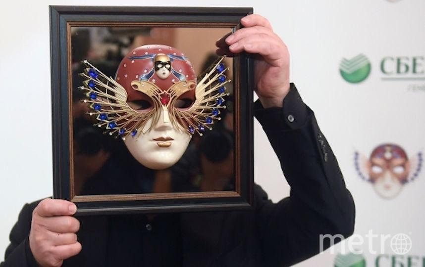 """Спектакли номинантов на """"Золотую маску"""" шли в течение трёх месяцев. Фото РИА Новости"""