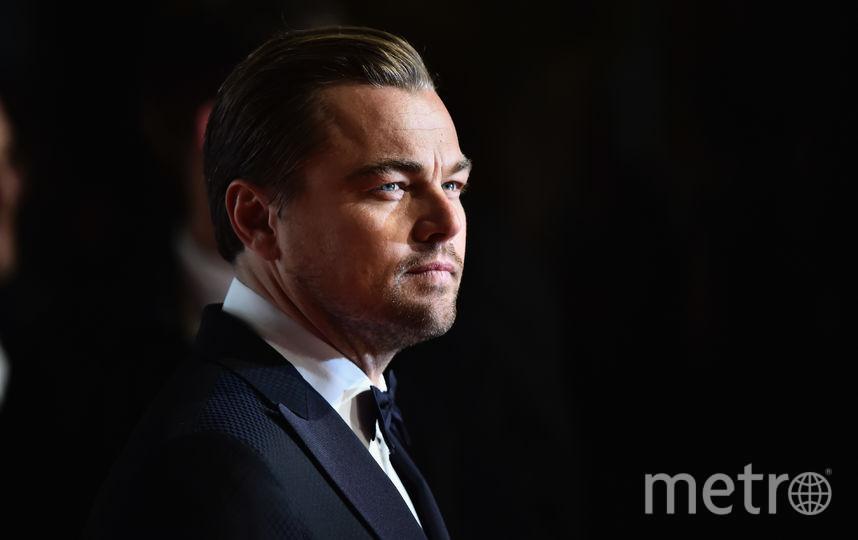 Леонардо Ди Каприо. Фото Getty