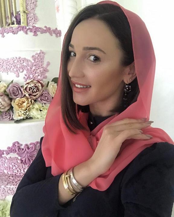 Ольга Бузова. Фото Скриншот Instagram: @buzova86