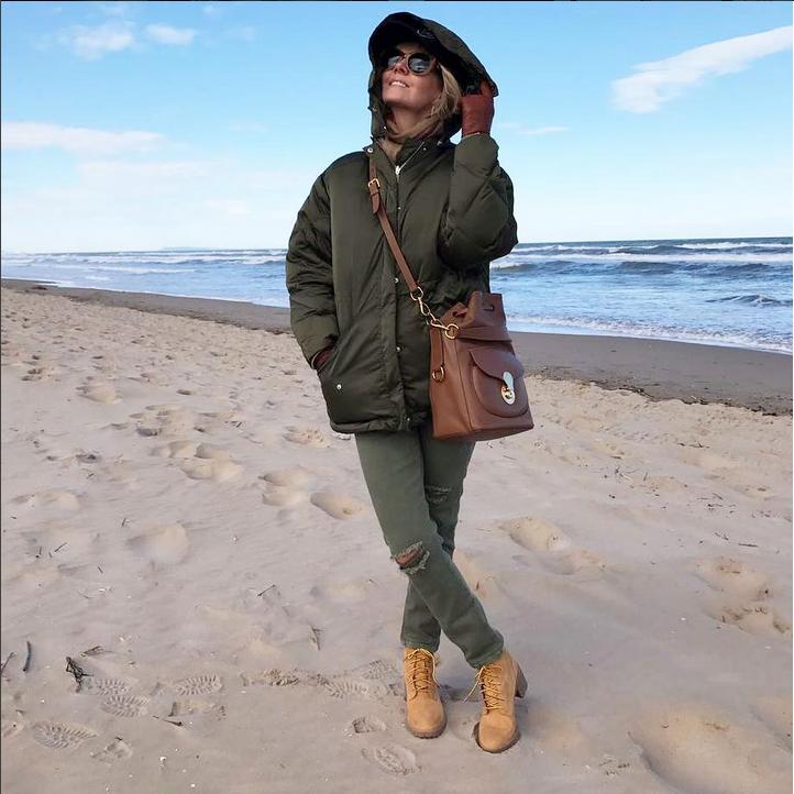 Певица Валерия. Фото Скриншот Instagram: @valeriya