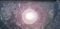 Последствия ядерного взрыва в Вашингтоне показали на видео