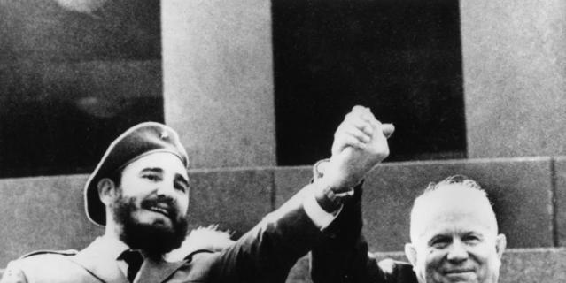 Кубинский парламент предложил кандидатуру напост президента