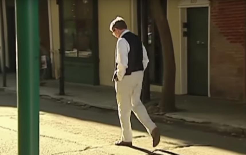 Актёр Гарри Андерсон. Фото Скриншот Youtube