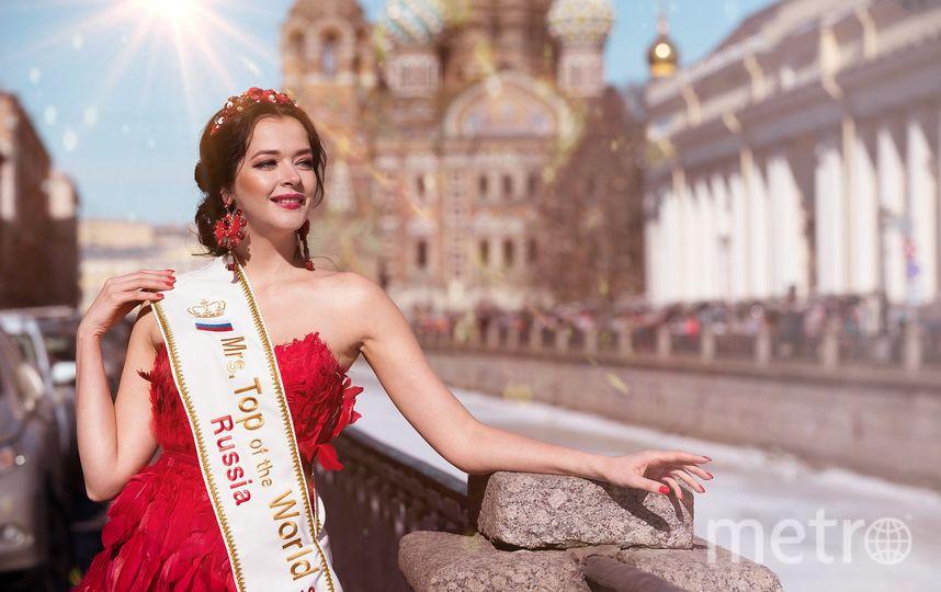 Анна Пеева-Туницкая. Фото предоставлено участницей