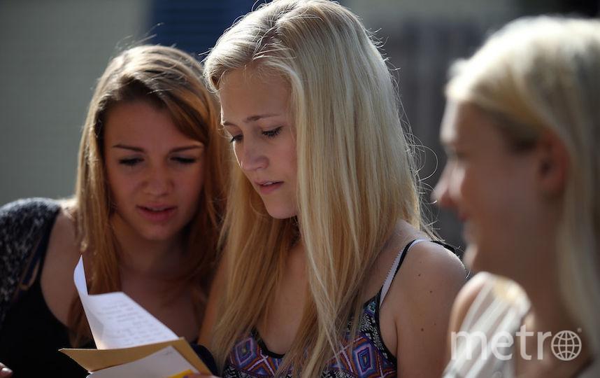 В первую очередь проект затронет россиян, проходящих обучение в Великобритании. Фото Getty