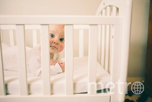 Сейчас в детсад малышей записывают сразу после рождения.