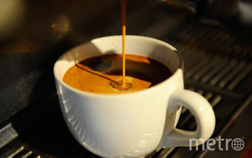 Приготовление кофе. Фото Getty