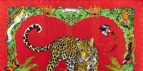 Шёлковый лабиринт: 700 оттенков дизайна