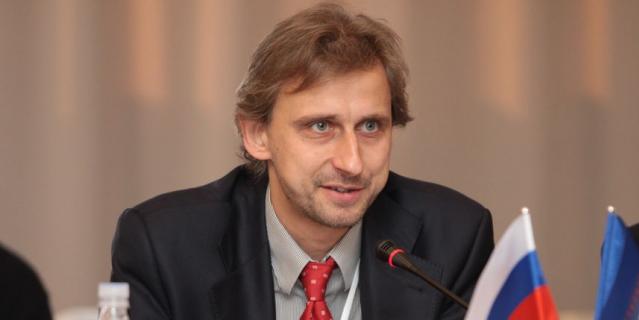Сергей Бобашев руководитель жилищного проекта LifeDeluxe.ru.