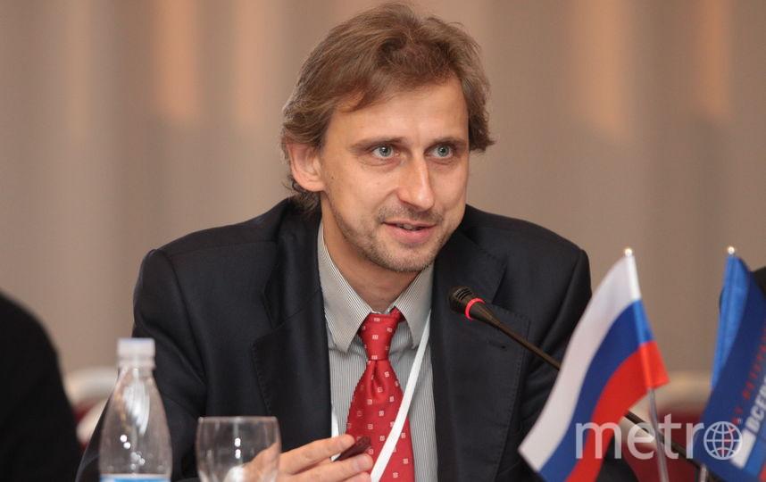 Сергей Бобашев, руководитель жилищного проекта LifeDeluxe.ru.