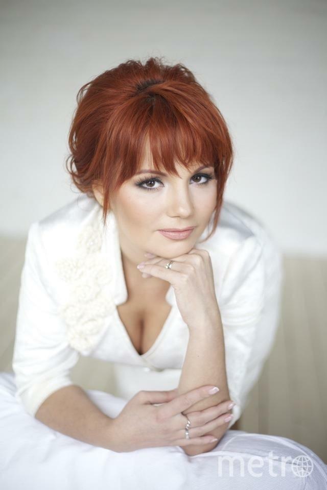 Виолетта Басина. Российский союз строителей, председатель комитета.