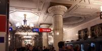 Ряд станций на первой линии метро Петербурга закрыли: пассажиры жалуются на давку