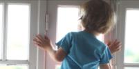 Пятилетний сын священника выпал из окна в Петербурге