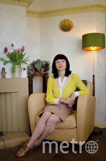 Кэрри Сомерс, сооснователь глобального движения Fashion Revolution.