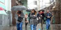 В Москве вновь выпадет снег
