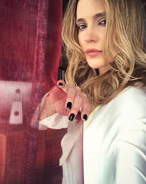 Скриншот instagram.com/chistyakova_ionova/?hl=ru.