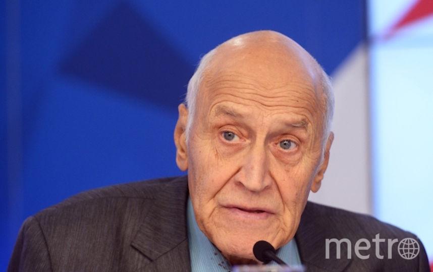 Николай Дроздов. Фото РИА Новости