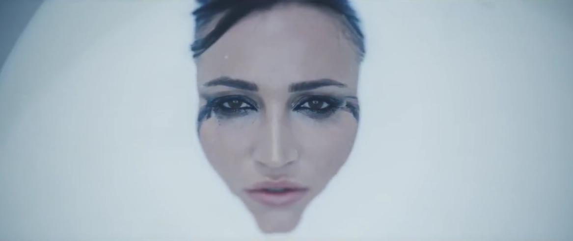 Ольга Бузова. Фото Скриншот Youtube