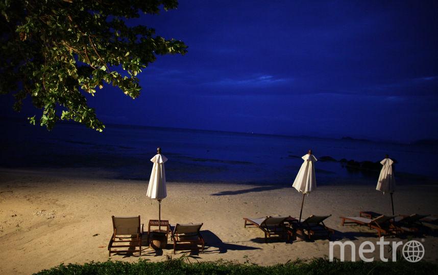 Пляжи Таиланда привлекают туристов. Фото Getty