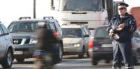 Нововведение: Гаишники Петербурга снимают на видео все разговоры с водителями