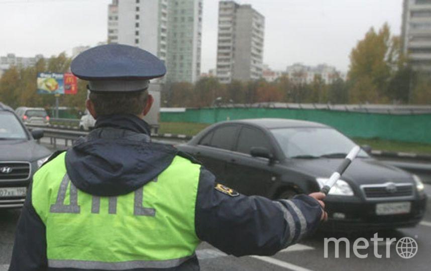 Инспекторы теперь обязаны записывать все, о чем говорят с водителями.